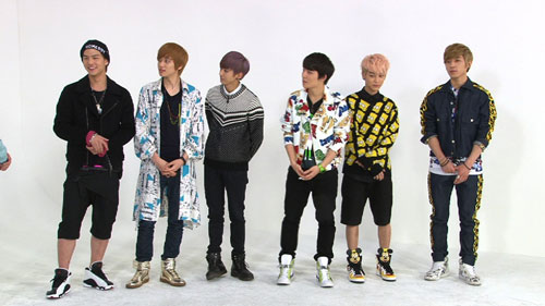 Teen-Top-Weekly-Idol